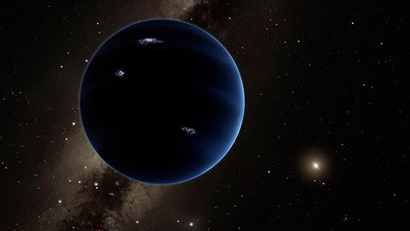 'Var olmaması gereken' bir gezegen keşfedildi