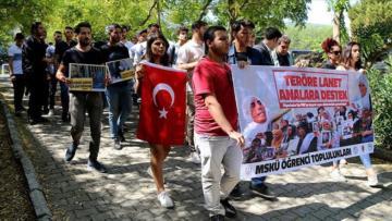 207 üniversite topluluğundan ortak açıklama: Diyarbakır Anneleri'nin yanındayız!