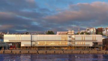 Türkiye'nin itibarını sanata yatırım yükseltecek