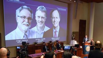 2019 Nobel Tıp Ödülü sahiplerini buldu
