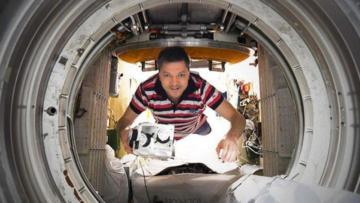 Rus kozmonotlar 3 boyutlu yazıcıyla et üretti!