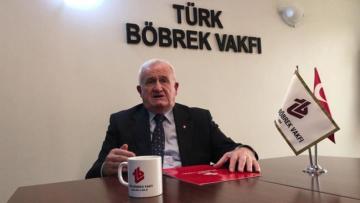 Türk Böbrek Vakfı'ndan 'Sağlıklı Beslenme ve Hayat Tarzı Önerileri' eğitimleri