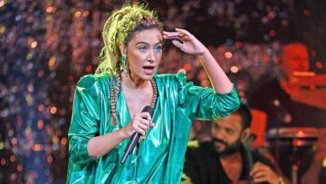 Sıla Barış Pınarı Harekâtı nedeniyle konserlerini iptal etti