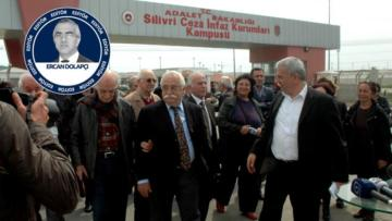 Levent Kırca'yı saygıyla anıyoruz! Sanatçı siyaset yapar