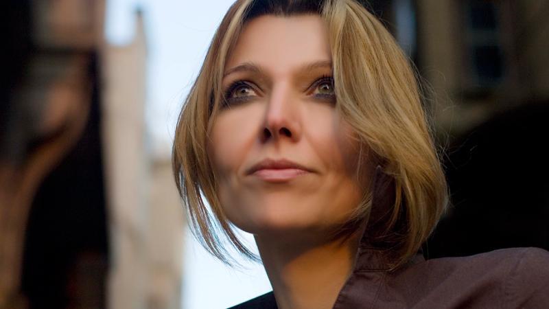 Booker Edebiyat Ödülü'ne Elif Şafak da aday