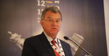 TÜSİAD Başkanı Kaslowski: Büyüme yavaş, henüz krizden çıkmadık
