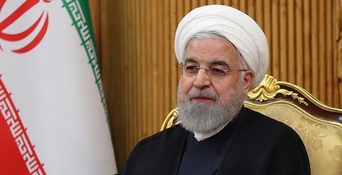 Ruhani: Türkiye güney sınırındaki endişeleri konusunda haklı