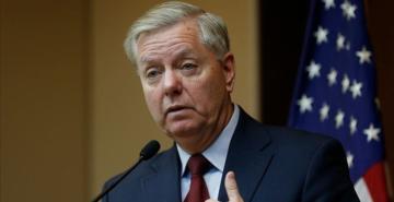 ABD'li Senatör Graham yine Türkiye'yi tehdit etti