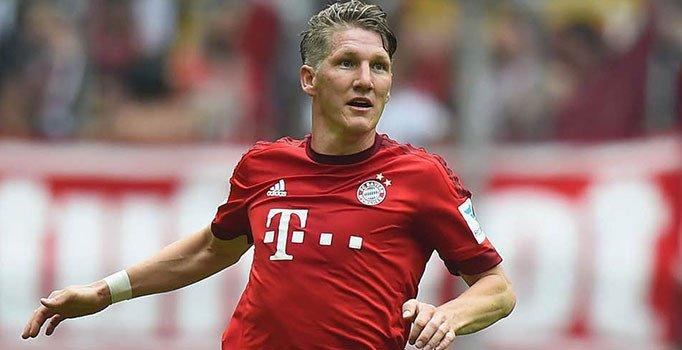 Bastian Schweinsteiger futbolu bıraktığını açıkladı