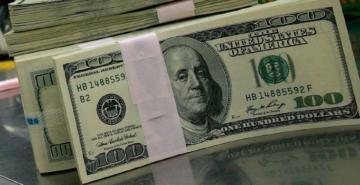Serbest piyasada dolar düşüşte