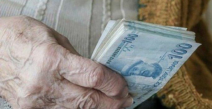 Emekli aylığında alt sınır artırılsın