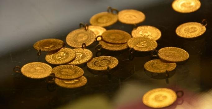 Gram altın fiyatı 282 lira seviyelerinde