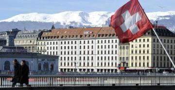 AB, İsviçre'yi 'vergi cenneti'nden çıkardı