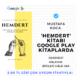 'Hemdert' Kitabı Google Play Kitaplarda Satışta