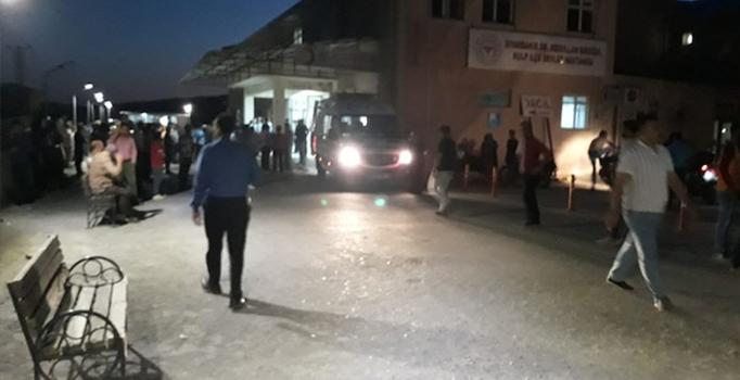 Diyarbakır'da yola döşenen patlayıcı infilak etti: 4 şehit, 13 yaralı