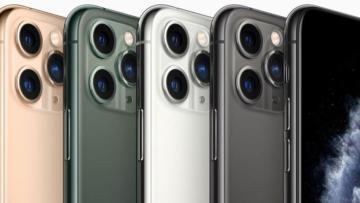 Yeni iPhone Türkiye fiyatları açıklandı!